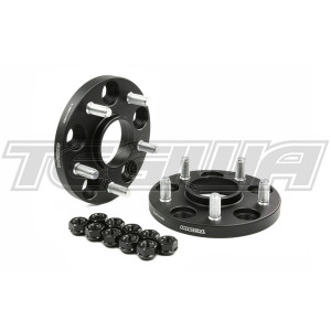 TEGIWA HUBCENTRIC WHEEL SPACERS 15MM 25MM MAZDA 5X114