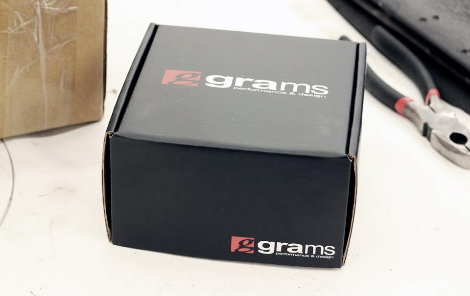 Grams Performance Injectors at TEGIWA IMPORTS