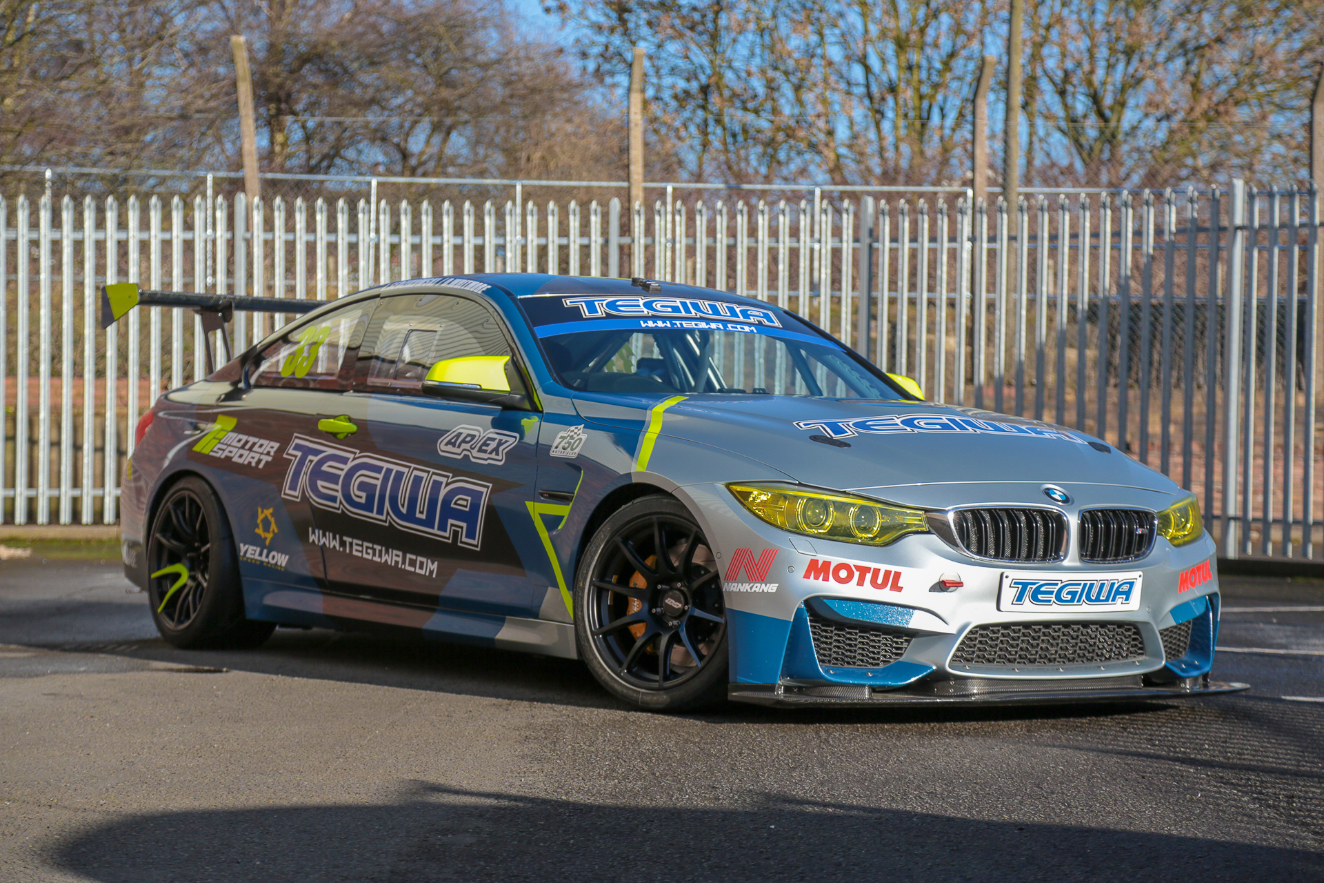 Build A BMW >> M4 Build Part 7 Out For All To See Tegiwa Automotive Blog