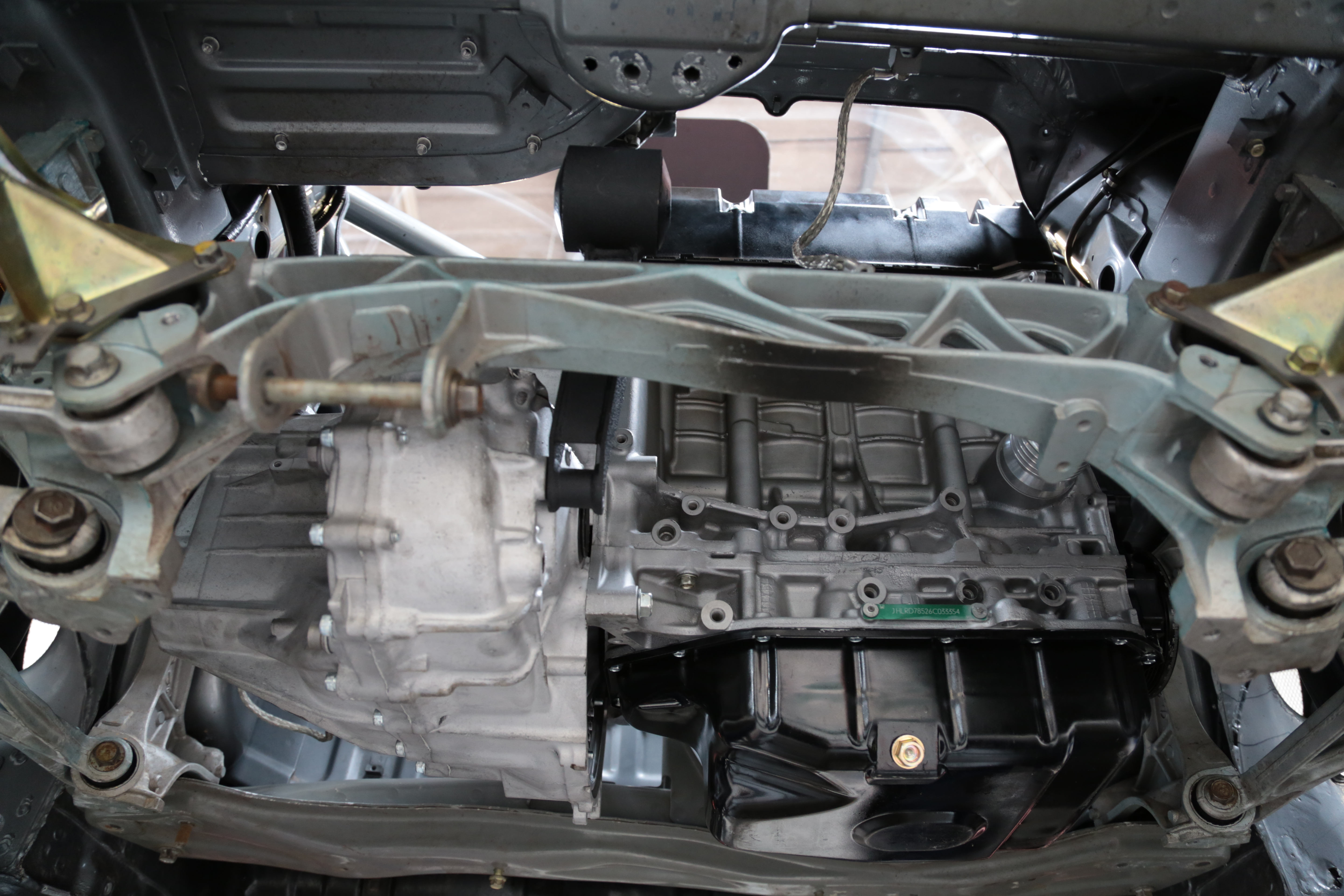 NSX BUILD PART 3 - ALL MOTOR - Tegiwa Automotive BlogTegiwa Imports