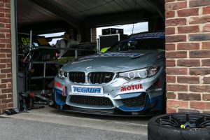 Tegiwa M4 @ Croft