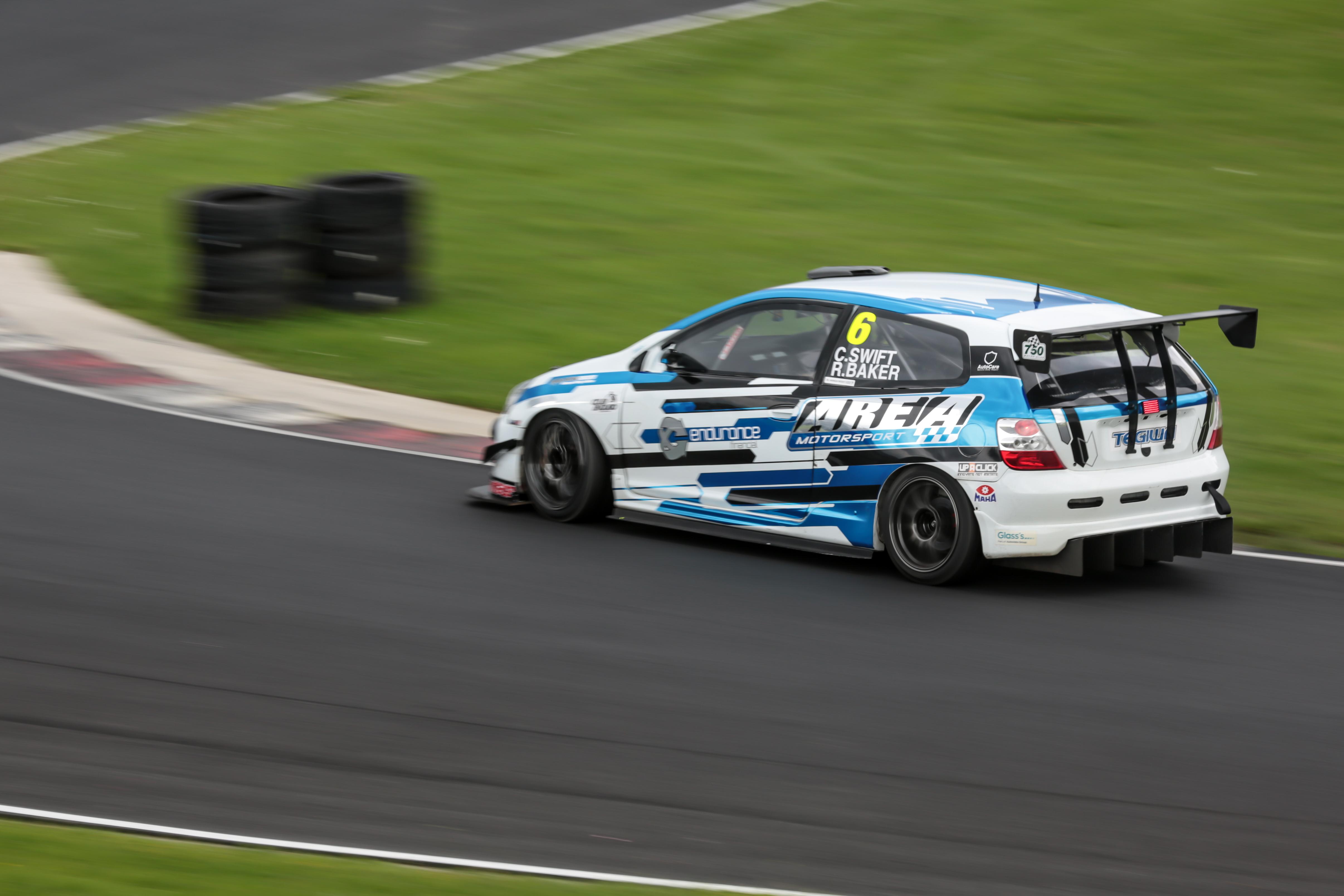 Area Motorsport EP3
