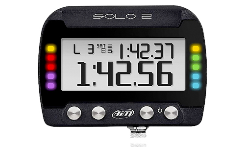 Lap Timers & Data Loggers