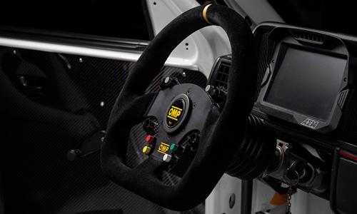 Motorsport Parts