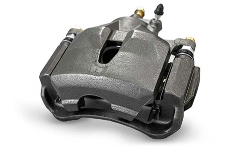 Pads For OEM Calipers