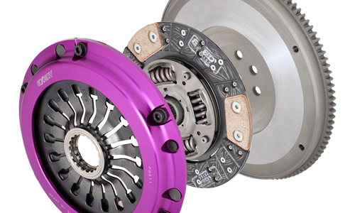 Uprated Clutch Kits