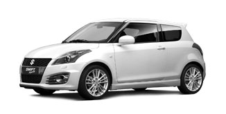 Performance Parts for your Suzuki | Swift | Tegiwa Imports