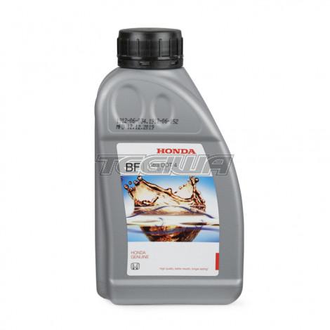 Genuine Honda Ultra DOT4 Brake Fluid 500ml