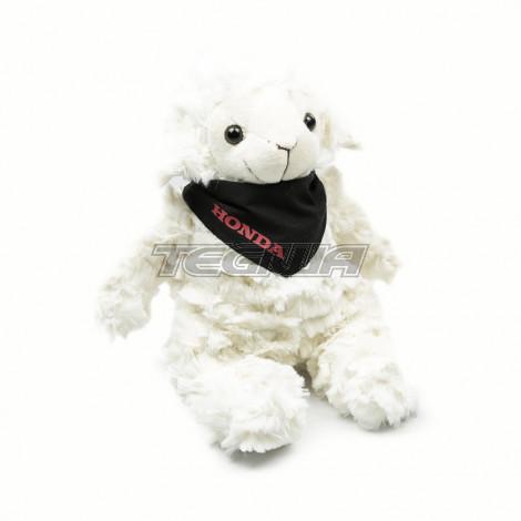 Genuine Honda Stuffed Toy Animal Sheep