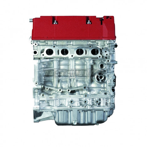 SPOON SPORTS COMPLETE BLUEPRINTED ENGINE K-SERIES K20A RBC