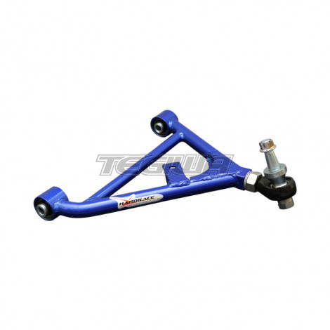HARDRACE ADJUSTABLE REAR LOWER CONTROL ARM WITH SPHERICAL