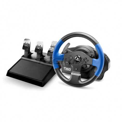 Thrustmaster T150 Pro Force Feedback Racing Wheel (PC/PS4 4168059)