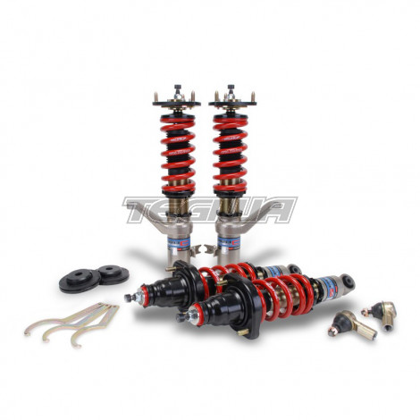 SKUNK2 PRO-C COILOVERS 01-05 HONDA CIVIC EP