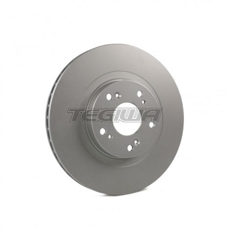PAGID OE BLANK FRONT BRAKE DISCS EP3 FN2 CIVIC TYPE R PAIR