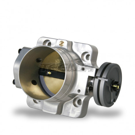 UPGRADE D//B//F//H-Series Aluminum Bolt On 70mm Intake Manifold Throttle Body