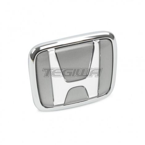 Genuine Honda Front Silver H Badge S2000 AP1 AP2 99-09