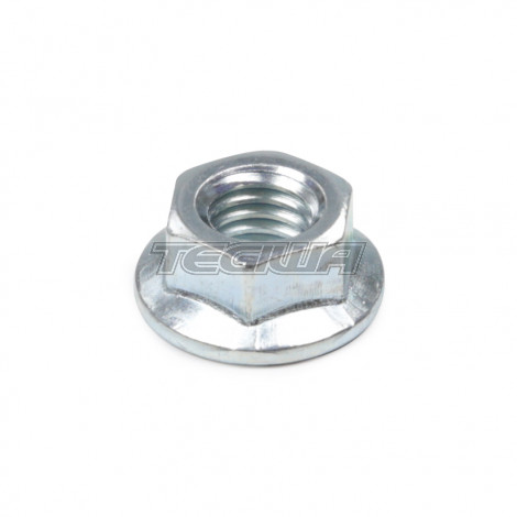 Genuine Honda Flange Nut 8mm Various Models