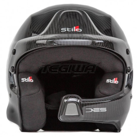 Stilo WRC DES Carbon Turismo Helmet FIA/Snell Approved