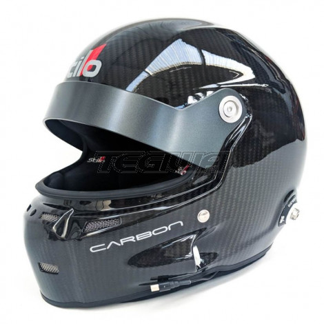 Stilo ST5 GT Carbon Turismo FIA/Snell Approved