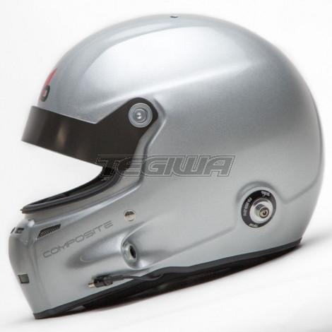 Stilo ST5 GT Composite Turismo Helmet - Snell/FIA Approved