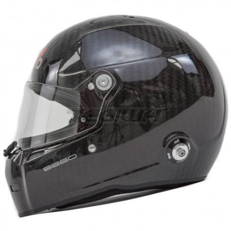 Stilo ST5 FN Carbon - FIA Approved