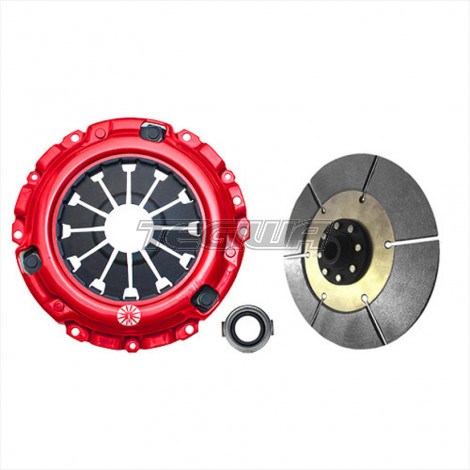 ACTION CLUTCH IRONMAN KIT MAZDA PROTEGE 1990-1991 1.8L