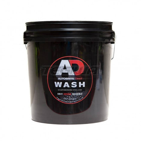 Autobrite Direct - Heavy Duty Detailing Pro Bucket