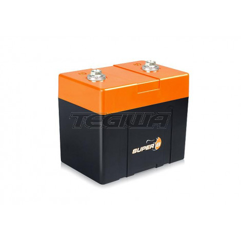AIM SB12V7800P-CC SUPER B MOTORSPORT LITHIUM RACE CAR BATTERY