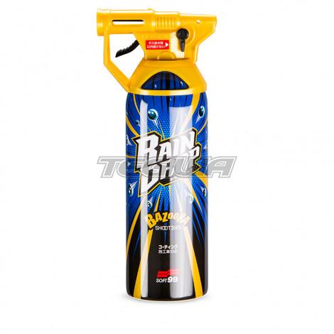 Soft99 Rain Drop Bazooka Spray on Sealant