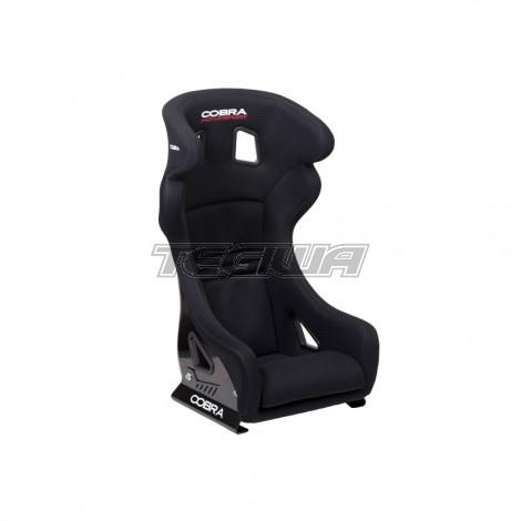 COBRA SEBRING PRO-FIT CARBON FIBRE SEAT - BLACK