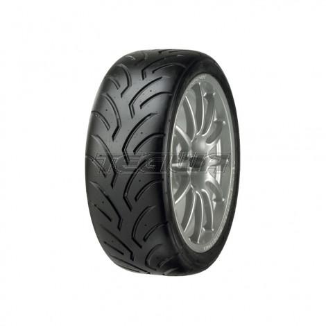 Dunlop Direzza DZ03G Race Semi Slick Track Tyres