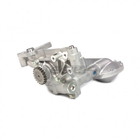 GENUINE HONDA OIL PUMP K-SERIES K20A K20A2 | Tegiwa Imports