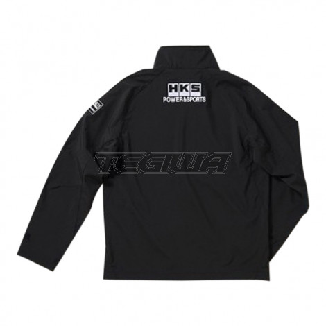 HKS Premium Goods Soft Shell Jacket Medium