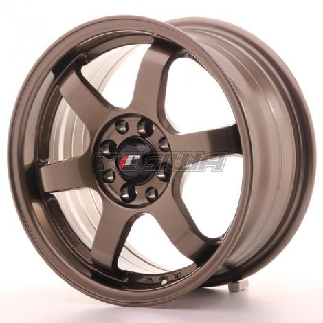 Japan Racing JR3 Alloy Wheel