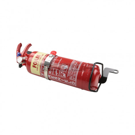 kap industries fire extinguisher bracket mitsubishi evolution 7 8 9 from  kap industries only £35.00 | tegiwa imports  tegiwa imports