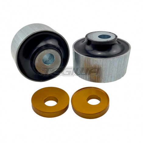 Whiteline Front Control Arm Lower Inner Rear Bushing Kit Toyota Yaris GR 20+