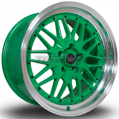 ROTA KENSEI ALLOY WHEEL