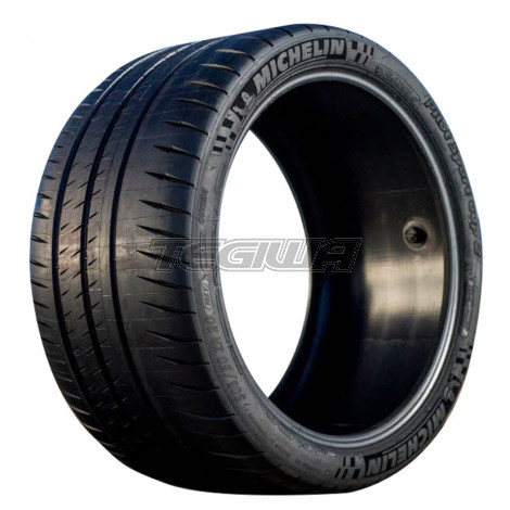 Michelin Pilot Sport Cup 2 Connect Road Legal Track Tyre
