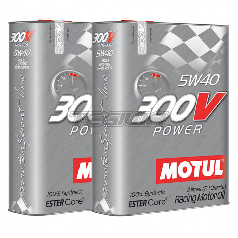 motul 300v power 5w40 synthetic engine oil tegiwa imports. Black Bedroom Furniture Sets. Home Design Ideas