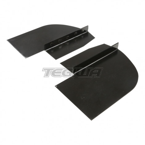 Motion Motorsport Rear Arch Replacement Panels Honda Civic Type R EP3