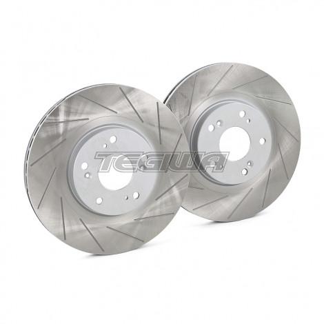 PBS Front Brake Discs Honda Civic Type R EP3 FN2
