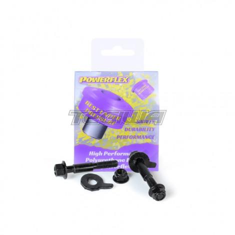 Powerflex Poweralign Rear Upper Arm Outer Camber Bolt Kit Toyota GR Yaris 20+
