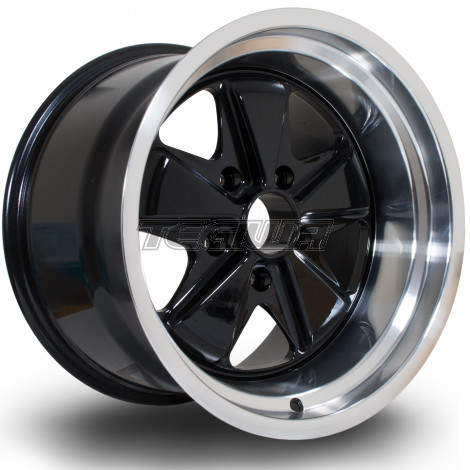 ROTA PSD ALLOY WHEEL