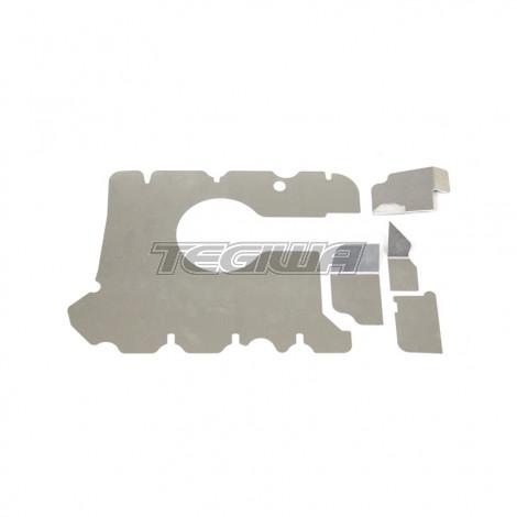 TEGIWA OIL SUMP BAFFLE KIT HONDA CIVIC EP3 INTEGRA DC5 K20A
