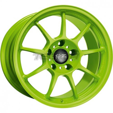 OZ RACING ALLEGGERITA HLT 5F ALLOY WHEEL