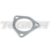 TEGIWA 3-BOLT CAT TO B-PIPE TRIANGLE EXHAUST GASKET FOR HONDA CIVIC FK2 TYPE R