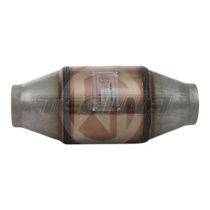 Wagner Tuning 200cpi Catalytic Converter with EU6 Coating