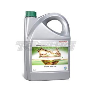 GENUINE HONDA DIESEL/HYBRID GREEN ENGINE OIL