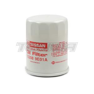 Genuine Nissan OEM Oil Filter GTR R35 09+ 370Z 09+ 350Z 03+