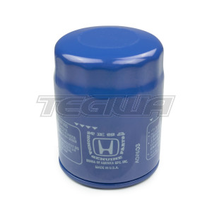 GENUINE HONDA OIL FILTER OEM